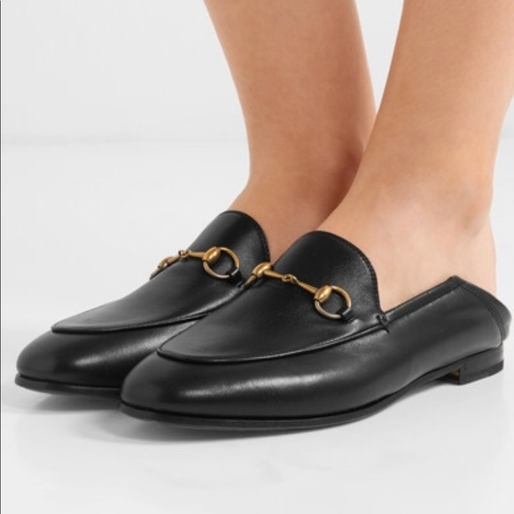 ab40adf3de36 Gucci Shoes - LOWEST PRICE Gucci Brixton Loafers
